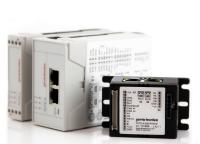 Die Servocontroller von Servotecnica zeichnen sich durch eine kompakte Bauform und hohe Leistungsdichte aus Bild: Servotecnica