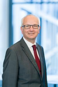 Arnold Büscher is U.I. Lapp GmbH's new Chief Sales Officer for Germany