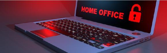 Cybergefahren im Homeoffice