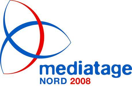 Desine auf den Mediatagen Nord 2008