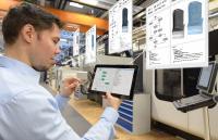 Sven Jung vom Fraunhofer IPT leitet den Aufbau der Fraunhofer Edge Cloud auf technischer Seite