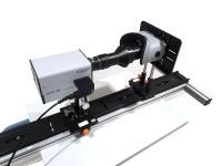 LumiTop-System für die Vermessung von AR/VR-Displays
