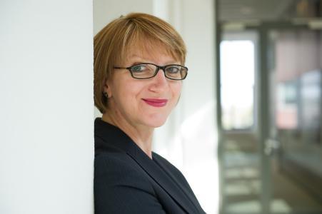 Nina Skorupska Member Supervisory Broad DNV KEMA