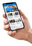 Das klare und einfache User-Interface erleichtert den Mitarbeiten den schnellen und direkten Zugriff auf ihre E-Learning-Inhalte.