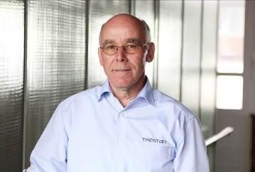 Ulrich Fröleke Treston