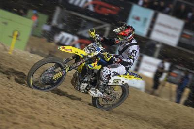 Suzuki MXGP Attention Turns to 'Unknown' Indonesia