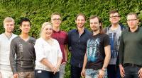 9 Auszubildende starten bei onOffice ins Berufsleben
