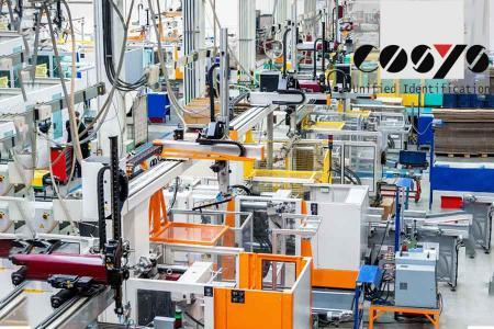 Traceability für mehr Transparenz in der Produktion