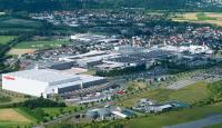 Unternehmensstammsitz in Allendorf (Eder)