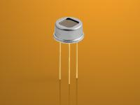 Diff|2 - New Line of Differential Pyroelectric Detectors