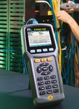 SIGNALTEK can perform a variety of both passive and active tests on communications cable.