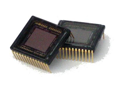 Zelos-655 mit 5 Megapixel CCD von Sony
