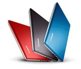 Neue Ultrabooks von Lenovo in vier Farben und zwei Displaygrößen
