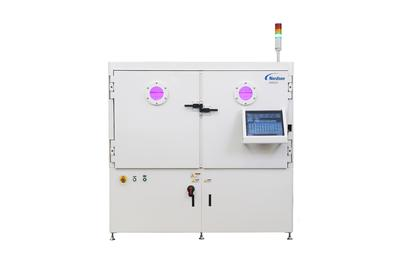 New Nordson MARCH FlexVIA System Offers Cost-Effective and Easy-to-Use Plasma Treatment for Flexible PCB Materials