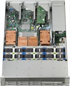 Sun X4450 6-Cores - 1 CPU