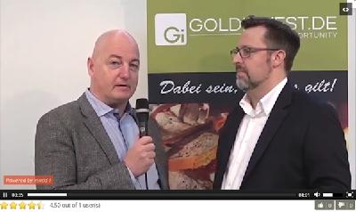 Goliath Resources im GOLDINVEST-Interview