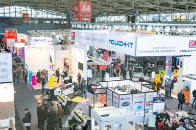 InPrint Munich 2021 to co-locate with two successful trade events targeting the fast-growing packaging sector