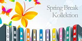 Spring Break Kollektion
