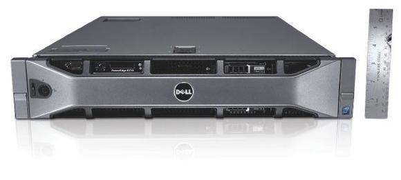 Dell Poweredge R710 1