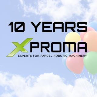 Geburtstag XPROMA