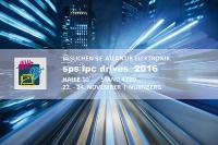 Atlantik Elektronik @ SPS IPC DRIVES 2016 in Nürnberg