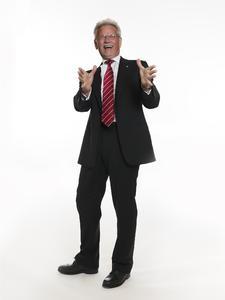 Dr. Manfred Wittenstein, Vorstandsvorsitzender der WITTENSTEIN AG, feiert am 2. September 2012 seinen 70. Geburtstag