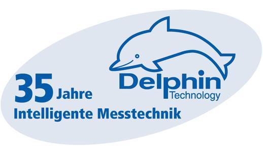 35 Jahre Messtechnik von Delphin Technology