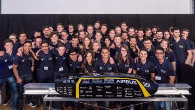 Hyperloop 4.0 – the journey continues