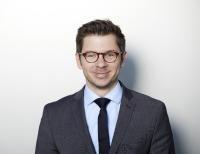 Sebastian Schiweck wurde am 1. April 2021 Hauptgeschäftsführer des Industrieverbandes Feuerverzinken