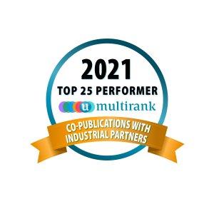 Die Hochschule Pforzheim bekommt im U-Multirank 2021 erneut Bestnoten.