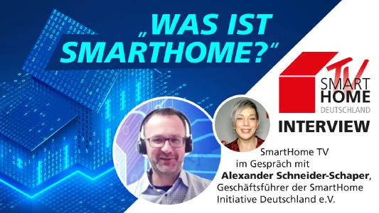 Video: Was ist SmartHome? https://youtu.be/IViFAo60Zog