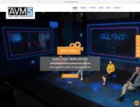 Digitalagentur formativ.net programmiert Internetauftritt für die AVMS GmbH