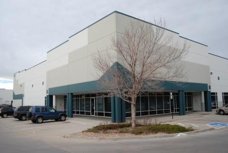Limtronik-Standort in den USA