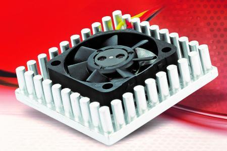 SEPA EUROPE Lüfter Kühligel Chip Cooler HZ25B05
