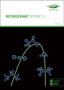 The new BITZER Refrigerant Report, number 21, is the perfect occasion for the BITZER Web Forum on 29 and 30 September