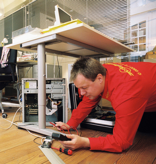 Verkaufsargument Green IT