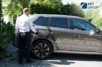 Partnerschaft mit Charge Amps: EET Europarts steigt in Zubehörmarkt für Elektromobilität ein