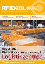 RFID und Automatisierung