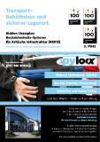 [PDF] Transport- Behältnisse und sicherer Lagerort