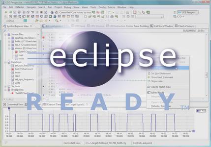 UDE Eclipse