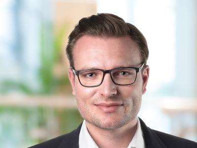 Dr. Matthias Blauth, Geschäftsführer bei der auf Customer Experience-Projekte  spezialisierten valantic CEC, Bildquelle: valantic