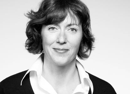 Petra Meyer, Geschäftsführerin der Ippen Digital Media GmbH