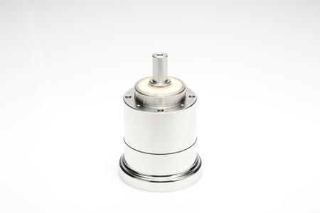 Produktpremiere von WITTENSTEIN alpha auf der Hannover Messe 2013: das weltweit erste Spielarme Planetengetriebe im Hygiene Design