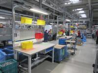 TIXIT-Arbeitsplätze im Lean Management