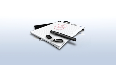 Innovative Präsentationslösung Oxford Papershow ab sofort im Handel