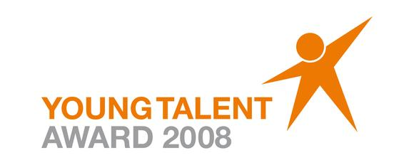Logo HR-Young Talent Award