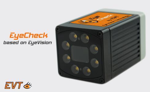 Neue EyeCheck 1x1x Serie mit motorisierter Optik