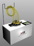 AMS Technologies presents new ASR-24 Automated Fiber Stub Removal System from Nanometer Technologies