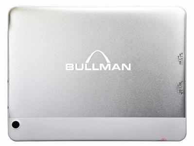 BULLMANs schnellstes Tablet: 2x QuadCore + LGs IPS TFT