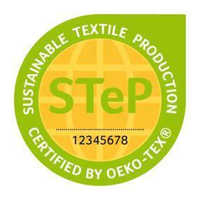 Ab dem 1. April 2015 müssen Produktionsbetriebe der textilen Kette neue Anforderungen für eine Zertifizierung nach STeP by OEKO-TEX® erfüllen